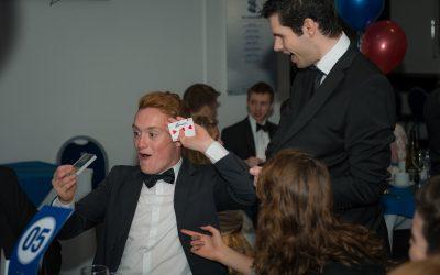 Ed the Magician