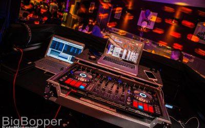 The Big Bopper DJ